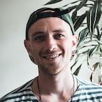 Avatar of user daniel james