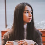 Avatar of user Ana Itonishvili
