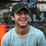 Avatar of user Andres Hernandez