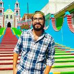 Avatar of user Roberto Carlos Roman Don
