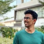 Avatar of user Chethan KVS