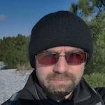 Avatar of user Kenji Elzerman