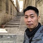 Avatar of user Christian Chen