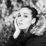 Avatar of user Jacinta Christos