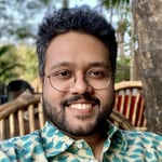 Avatar of user Ananth Pai