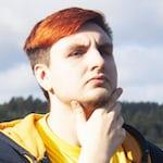Avatar of user Valery Tenevoy