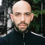 Avatar of user Matt Montgomery