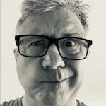 Avatar of user Dave Robinson