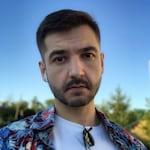 Avatar of user Vyacheslav Shatskiy
