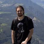 Avatar of user Francesco Vantini