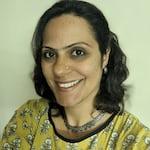 Avatar of user Maheima Kapur