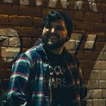 Avatar of user Dustin Romeiro