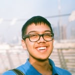 Avatar of user Nathan Mendes