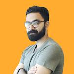 Avatar of user Bhawin Jagad