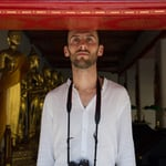 Avatar of user Kamil Molendys
