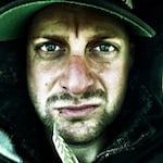 Avatar of user Trent Jackson