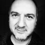 Avatar of user Alexei Maridashvili