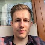 Avatar of user Toby Elliott