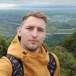 Avatar of user Dmitry Berdnyk
