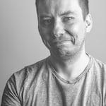 Avatar of user Michał Parzuchowski