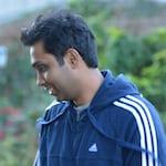 Avatar of user Rishu Bhosale