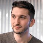 Avatar of user Jake Schumacher