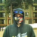 Avatar of user Lucas Myers