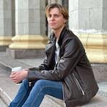 Avatar of user Vladyslav Cherkasenko