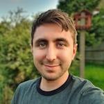 Avatar of user Orry Verducci