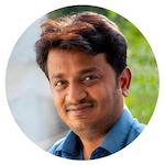 Avatar of user Paul Jai