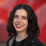 Avatar of user Emily Levine