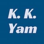 Avatar of user K. K. Yam Amot