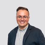 Avatar of user Kyle Dias