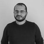 Avatar of user Kamil Kalkan