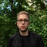 Avatar of user Oscar Nord