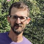 Avatar of user Brett Garwood