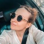Avatar of user Elena Mozhvilo