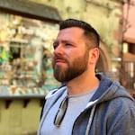 Avatar of user Marko Kelecevic