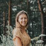 Avatar of user Maria van Schoor
