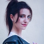 Avatar of user Nicky Osipova
