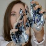 Avatar of user Valentina Ivanova