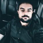 Avatar of user Kashif Afridi