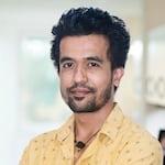 Avatar of user Karthik Thoguluva