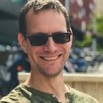 Avatar of user Erik Burger