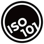 Avatar of user ISO 101