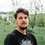 Avatar of user Linas Drulia