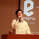 Avatar of user Yifan Gu