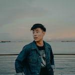 Avatar of user Albert Vincent Wu