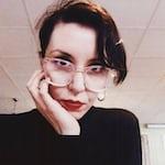 Avatar of user Florencia Viadana
