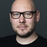 Avatar of user Mads Eneqvist